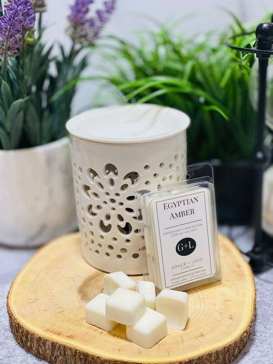 Scented Soy Wax Melts   Trada Marketplace