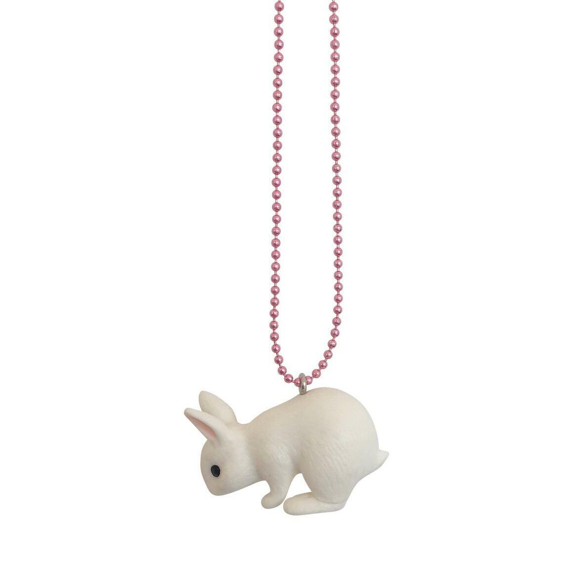 Ltd Pop Cutie Pet Bunny Kids Necklaces | Trada Marketplace