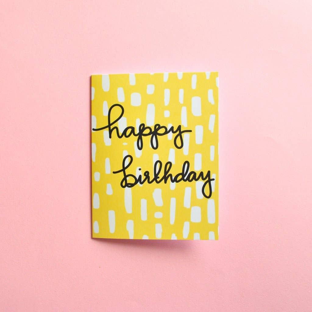 Cheery Happy Birthday   Trada Marketplace