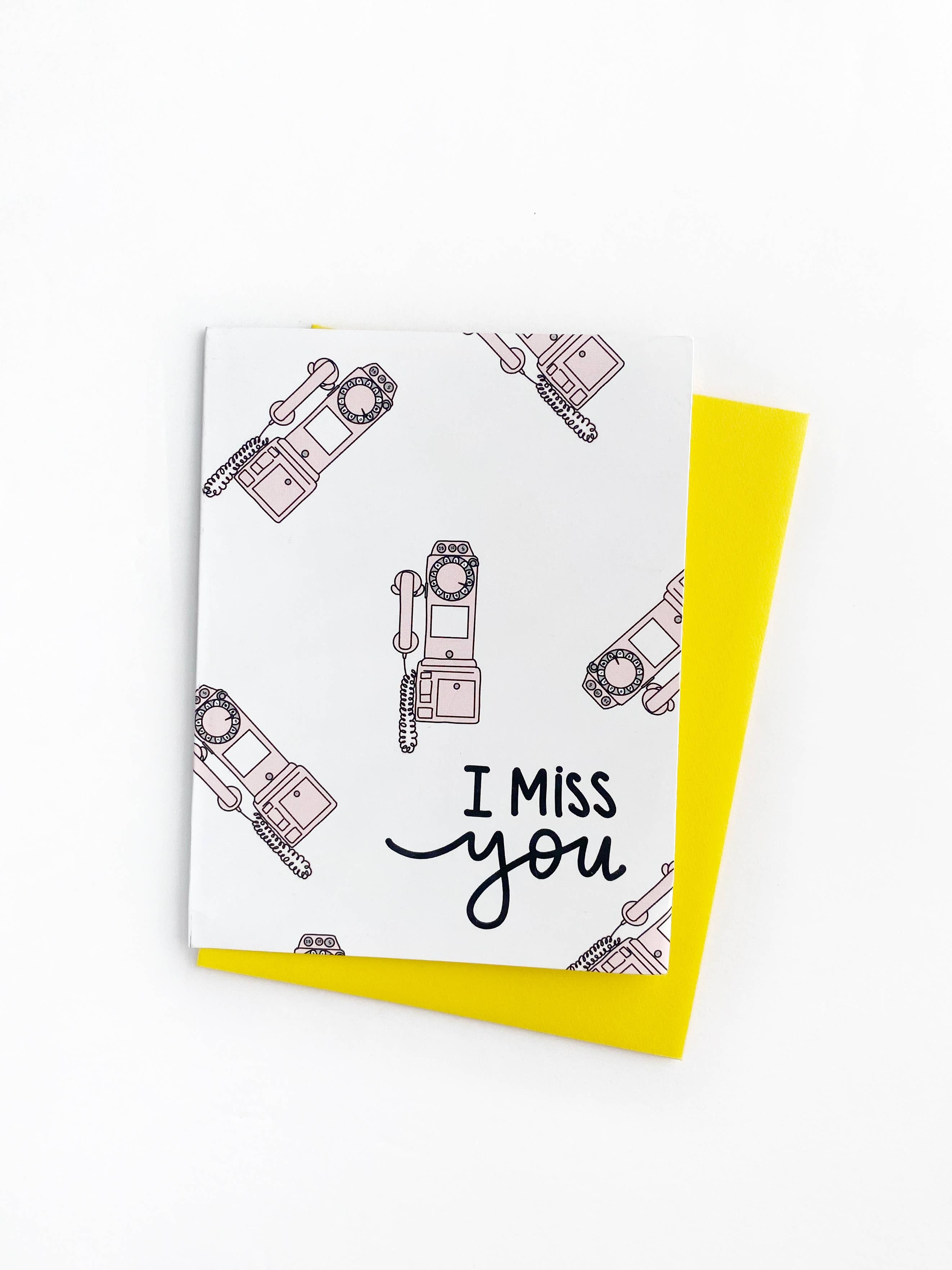 I Miss You | Trada Marketplace