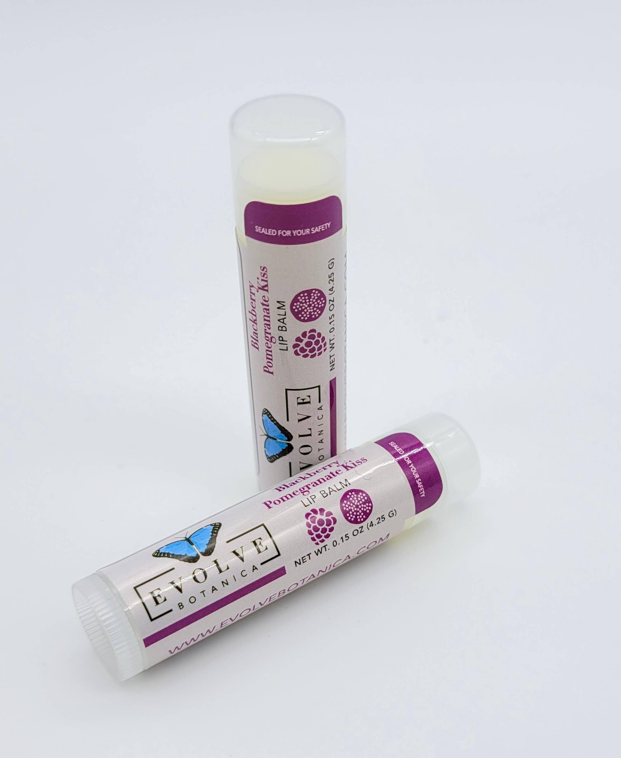 Evolve - Lip Balm - Blackberry Pomegranate | Trada Marketplace