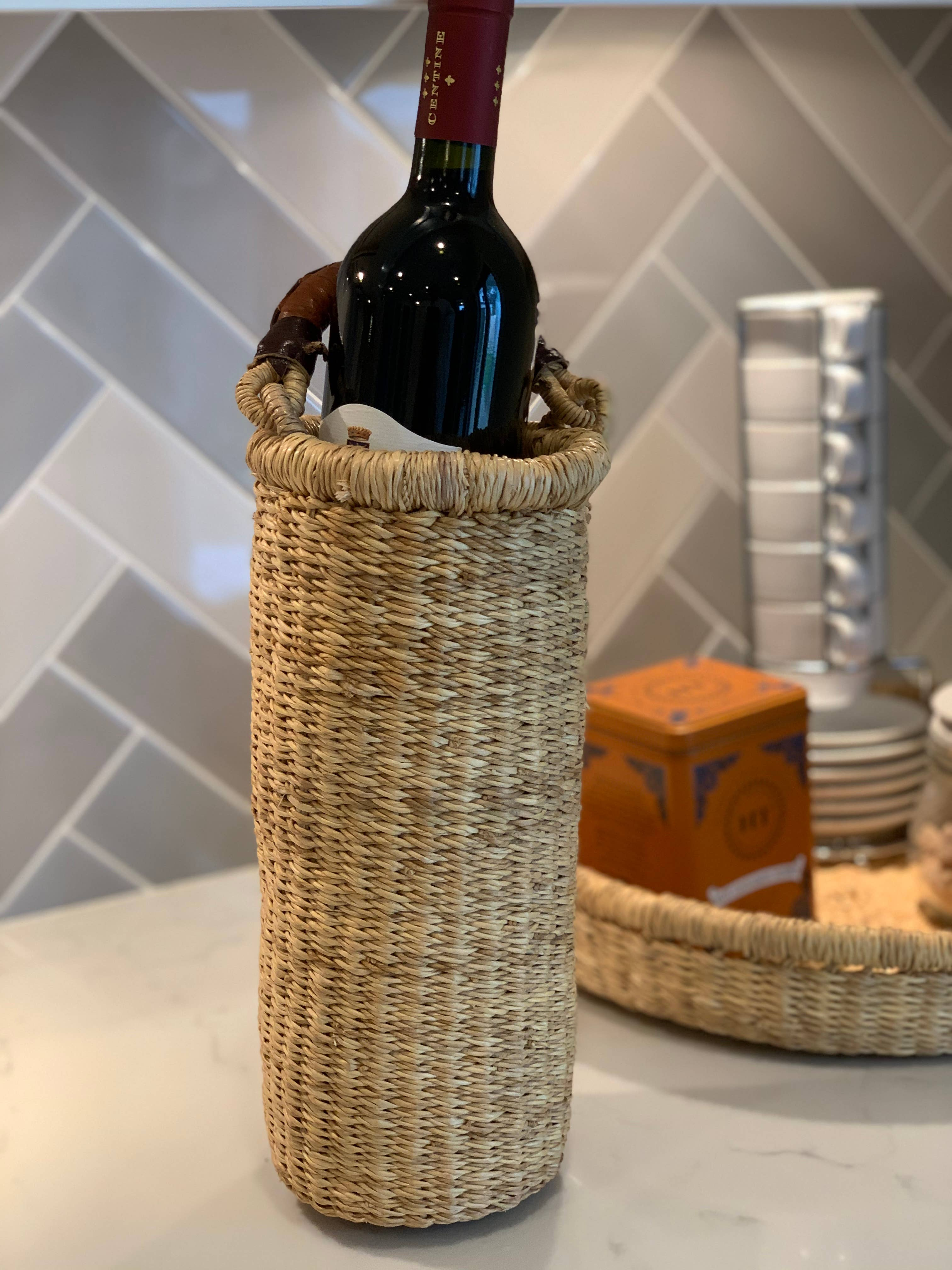 Sonder & Holliday - The Astoria Vase / Wine Holder | Trada Marketplace