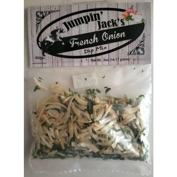 Savory Dip Mixes - French Onion   Trada Marketplace