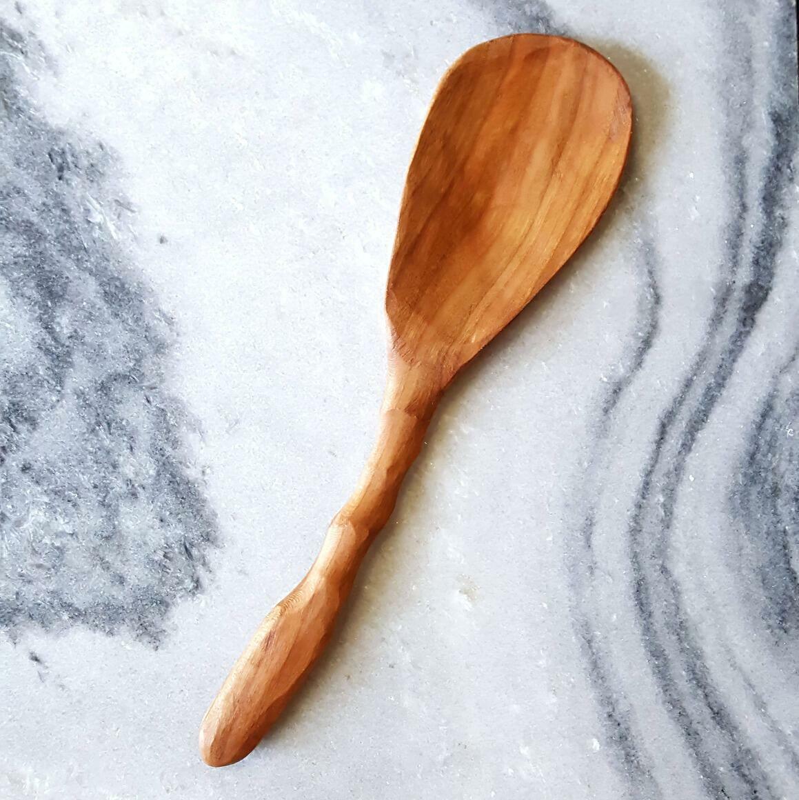 Rice Paddle | Trada Marketplace
