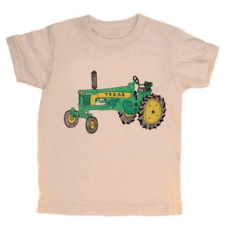 Tractor - Natural Organic | Trada Marketplace