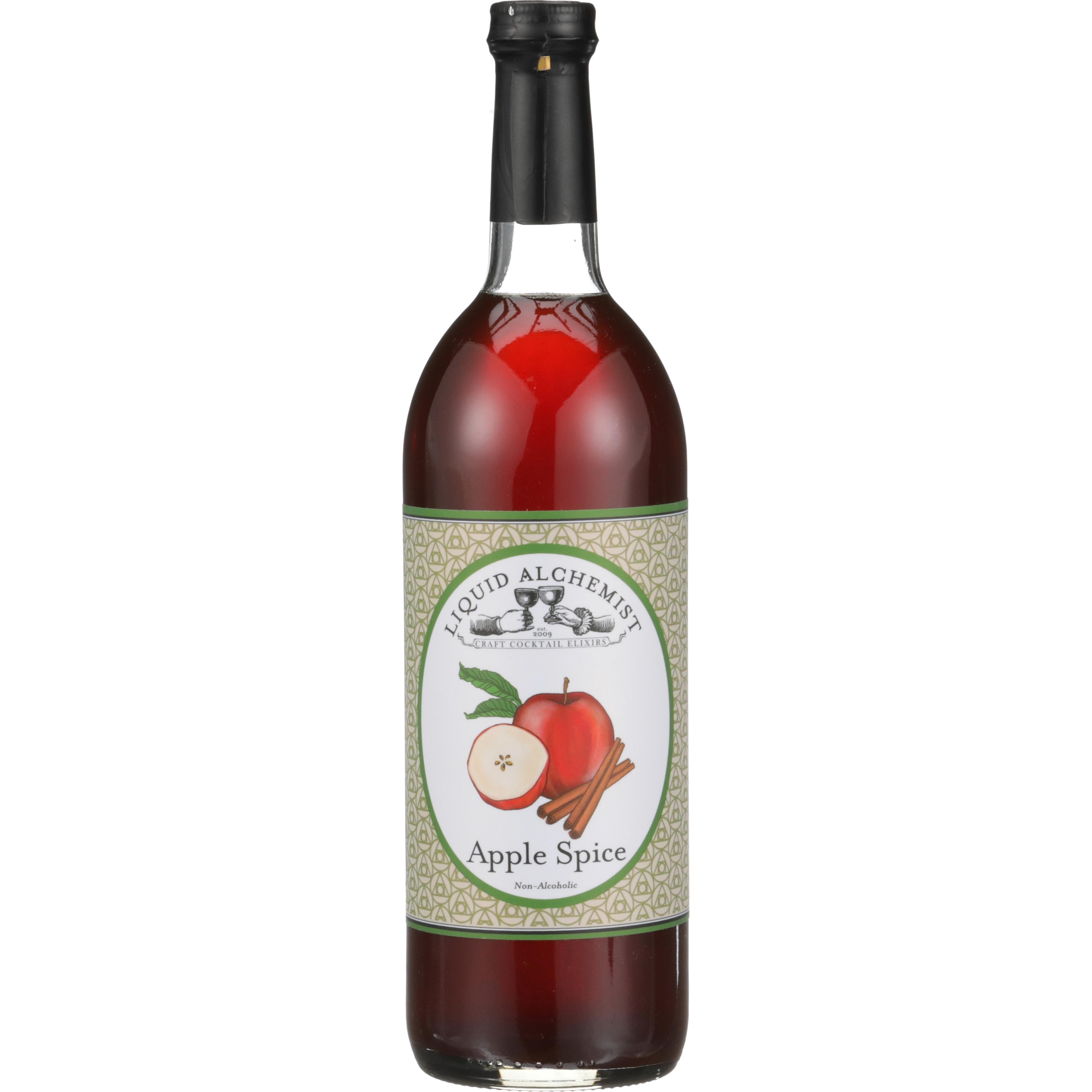 Apple Spice Syrup   Trada Marketplace