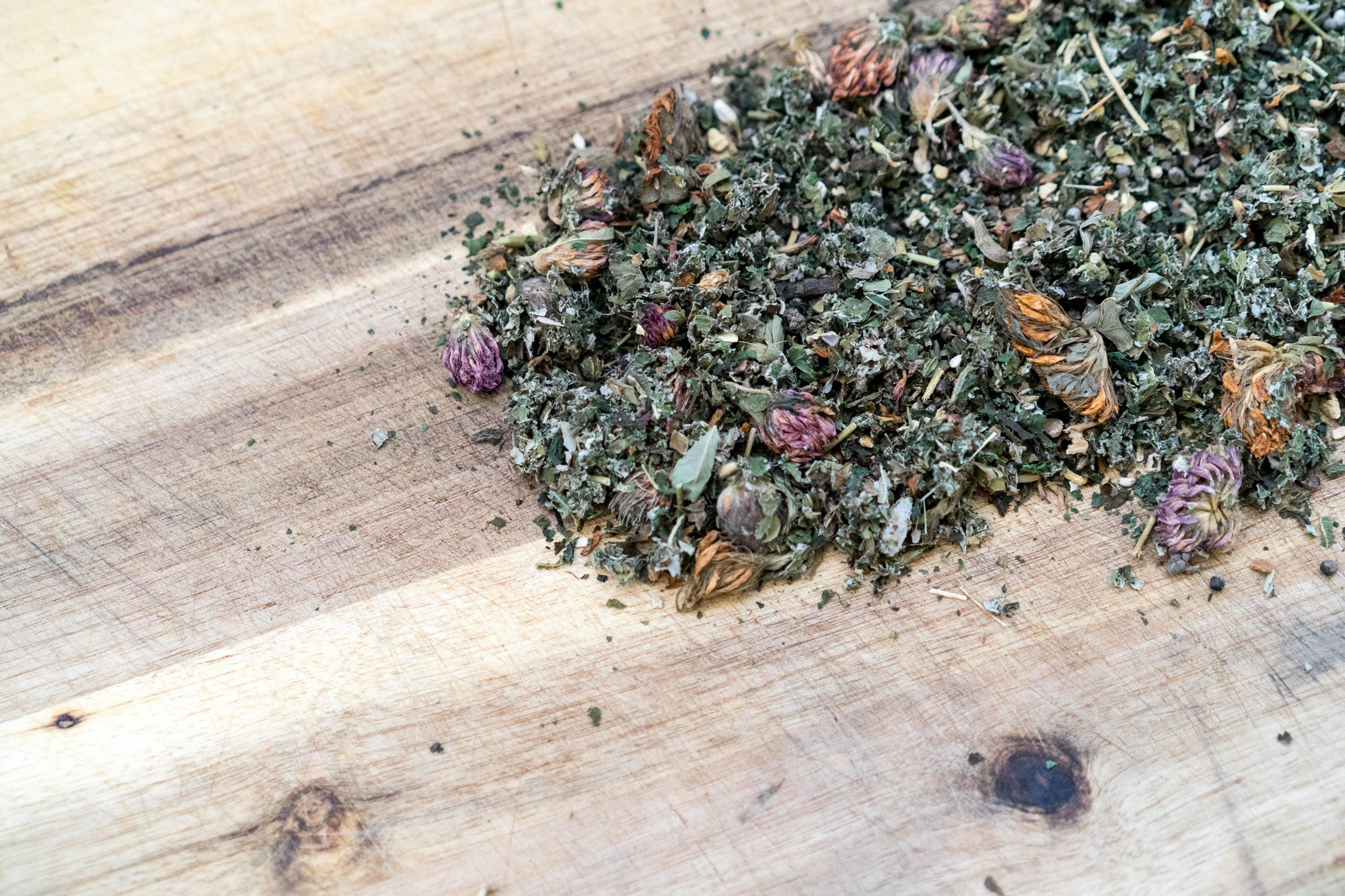 Fertility Herbal Tea | Trada Marketplace