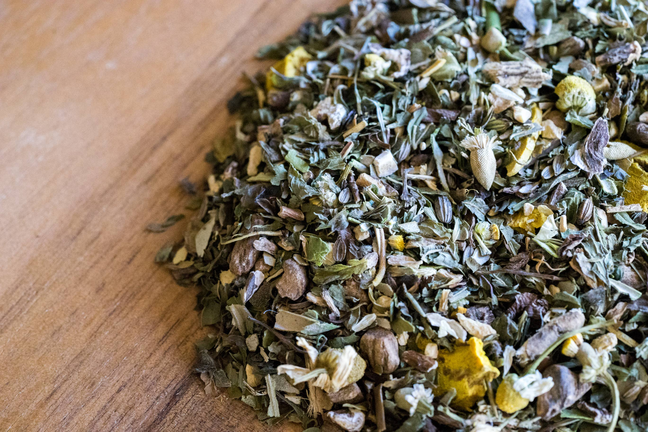 Digest Herbal Tea | Trada Marketplace