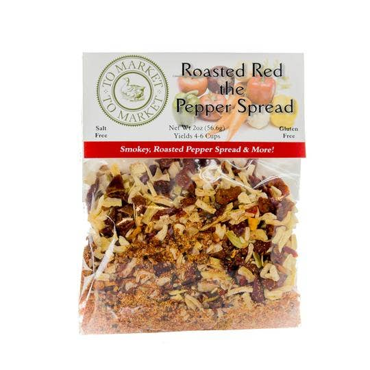 Roasted Red Spice | Trada Marketplace