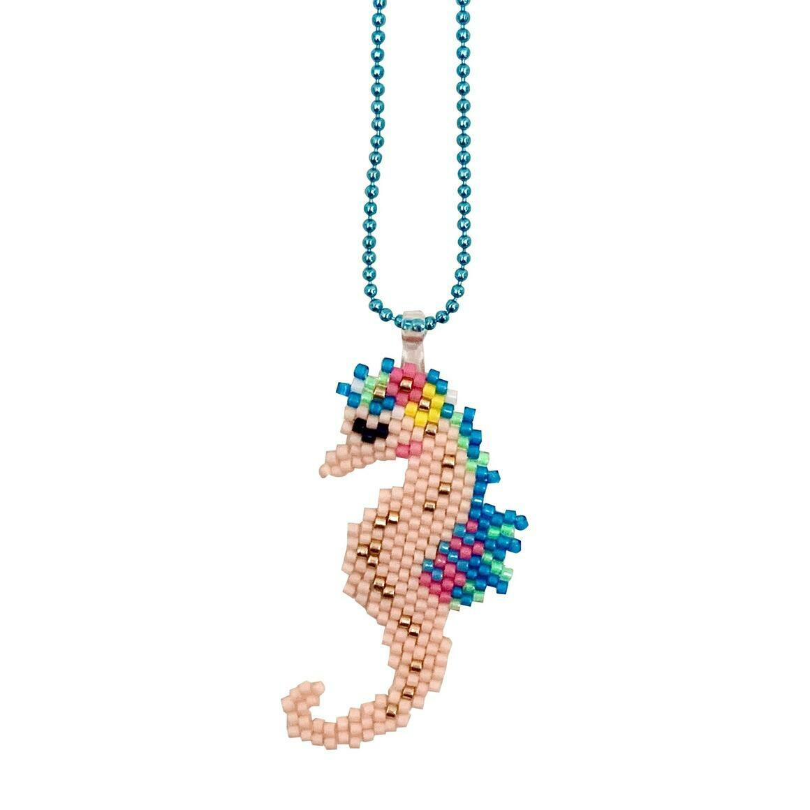 Pop Cutie Ocean Bead Kids Necklaces | Trada Marketplace