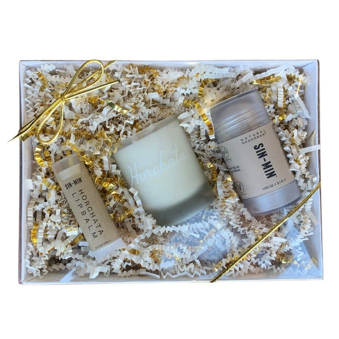 SIN-MIN Gift Box   Trada Marketplace