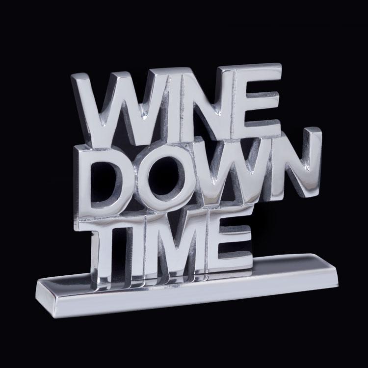 Wine Down Time   Trada Marketplace