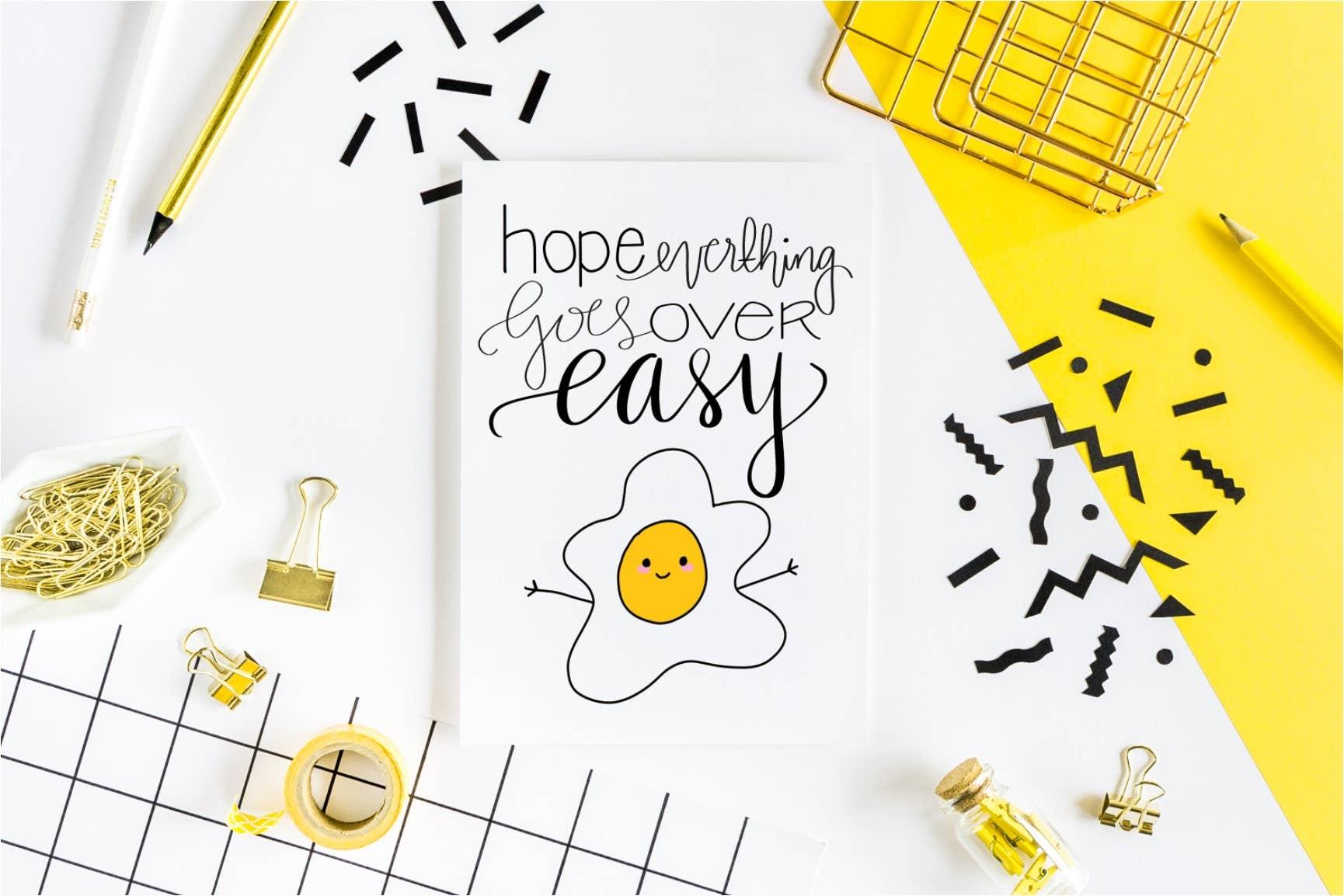 Over Easy | Trada Marketplace