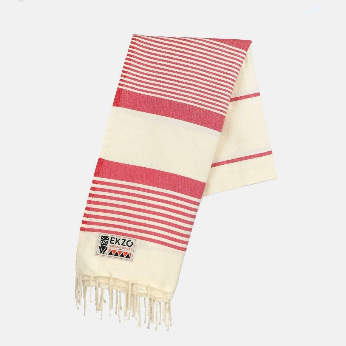 Beach Towel Classic - Lychee | Trada Marketplace