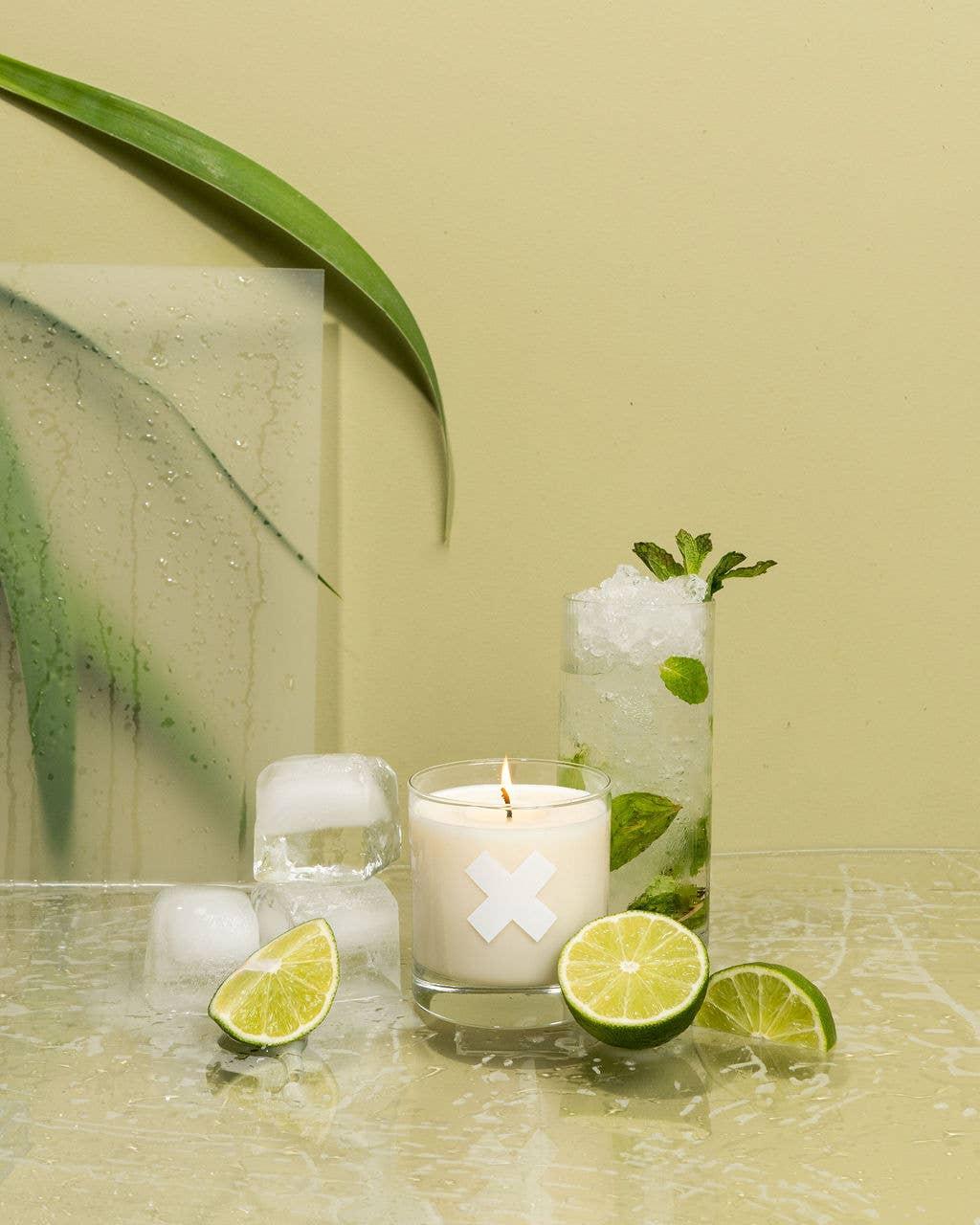10oz Cocktail Collection - Mojito Scent | Trada Marketplace