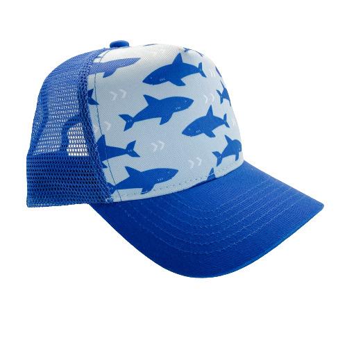 Shark Trucker Hat | Trada Marketplace