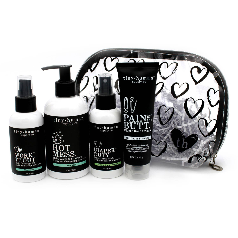 Essentials Gift Set   Trada Marketplace