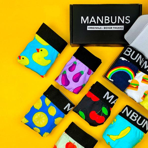 MANBUNS   Trada Marketplace