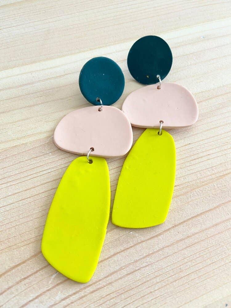 Open Field Earrings | Trada Marketplace