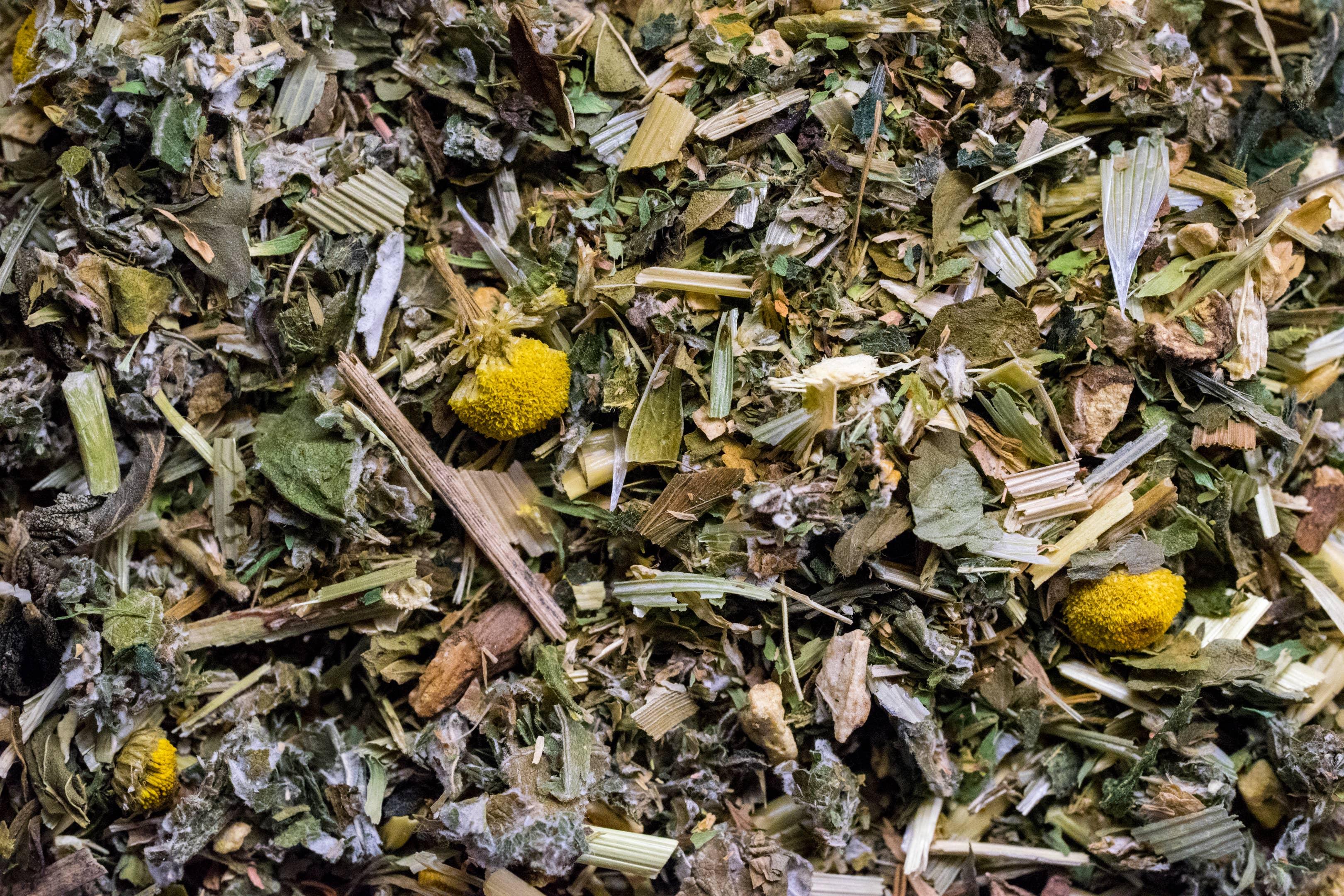 Pregnancy Herbal Tea | Trada Marketplace