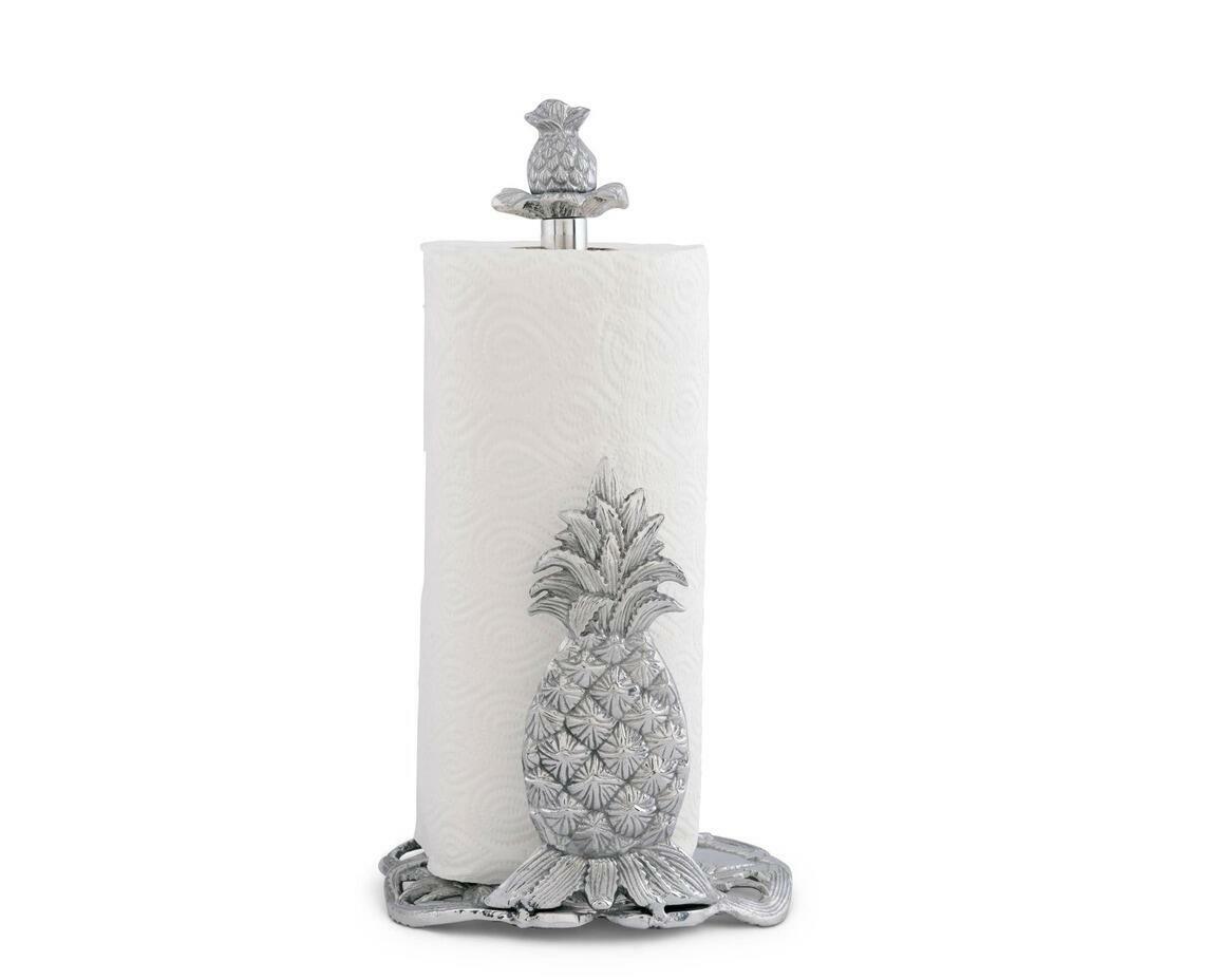 Pineapple Paper Towel Holder | Trada Marketplace