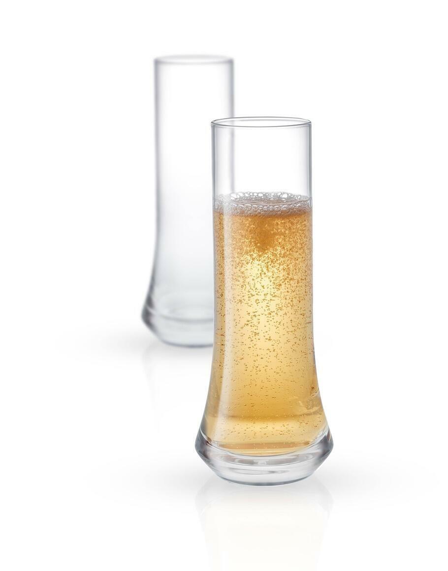 Cosmos Champagne Glass, 7oz (Set of 2)  | Trada Marketplace