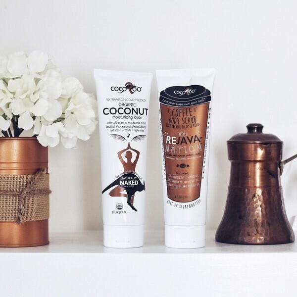 CocoRoo Natural Skin Care | Trada Marketplace