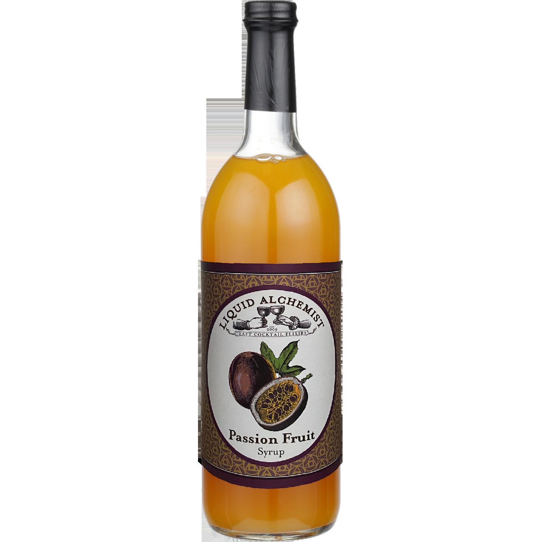 Passion Fruit Syrup   Trada Marketplace