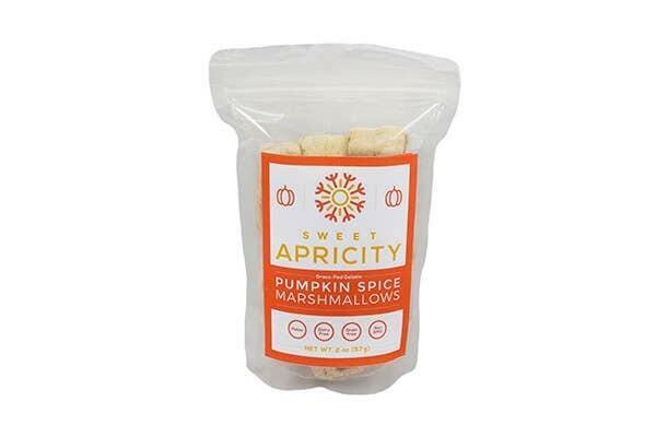 Pumpkin Spice Marshmallows | Trada Marketplace