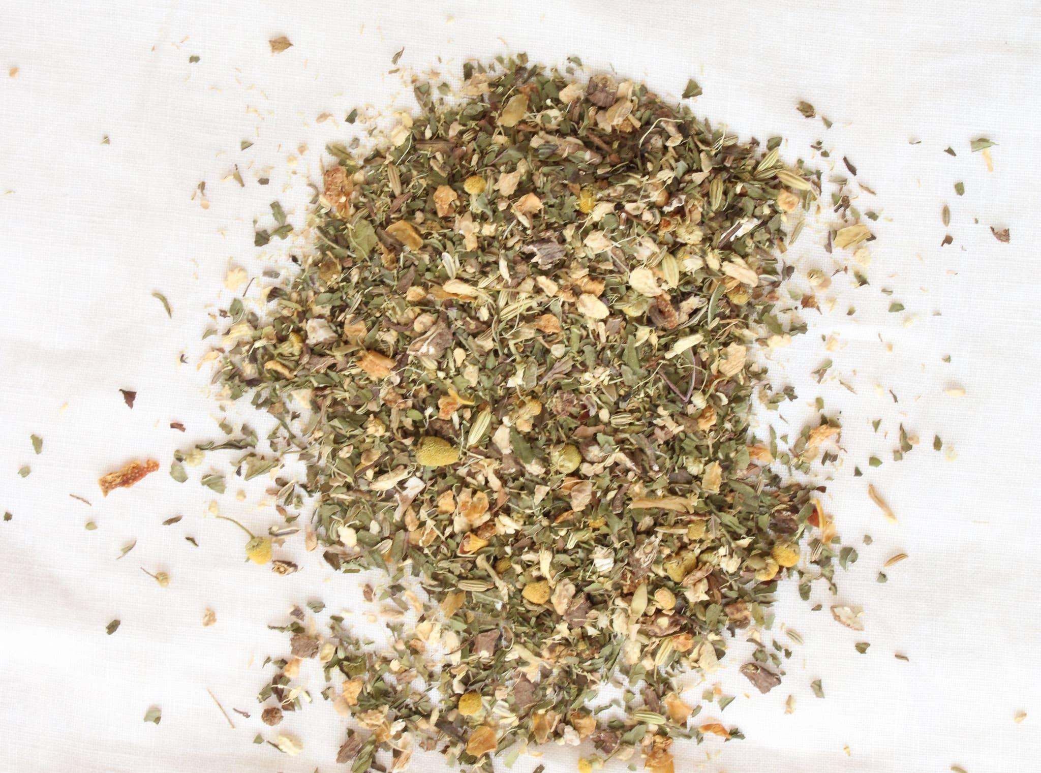 Digestivo - Herbal Tea - Loose Leaf | Trada Marketplace