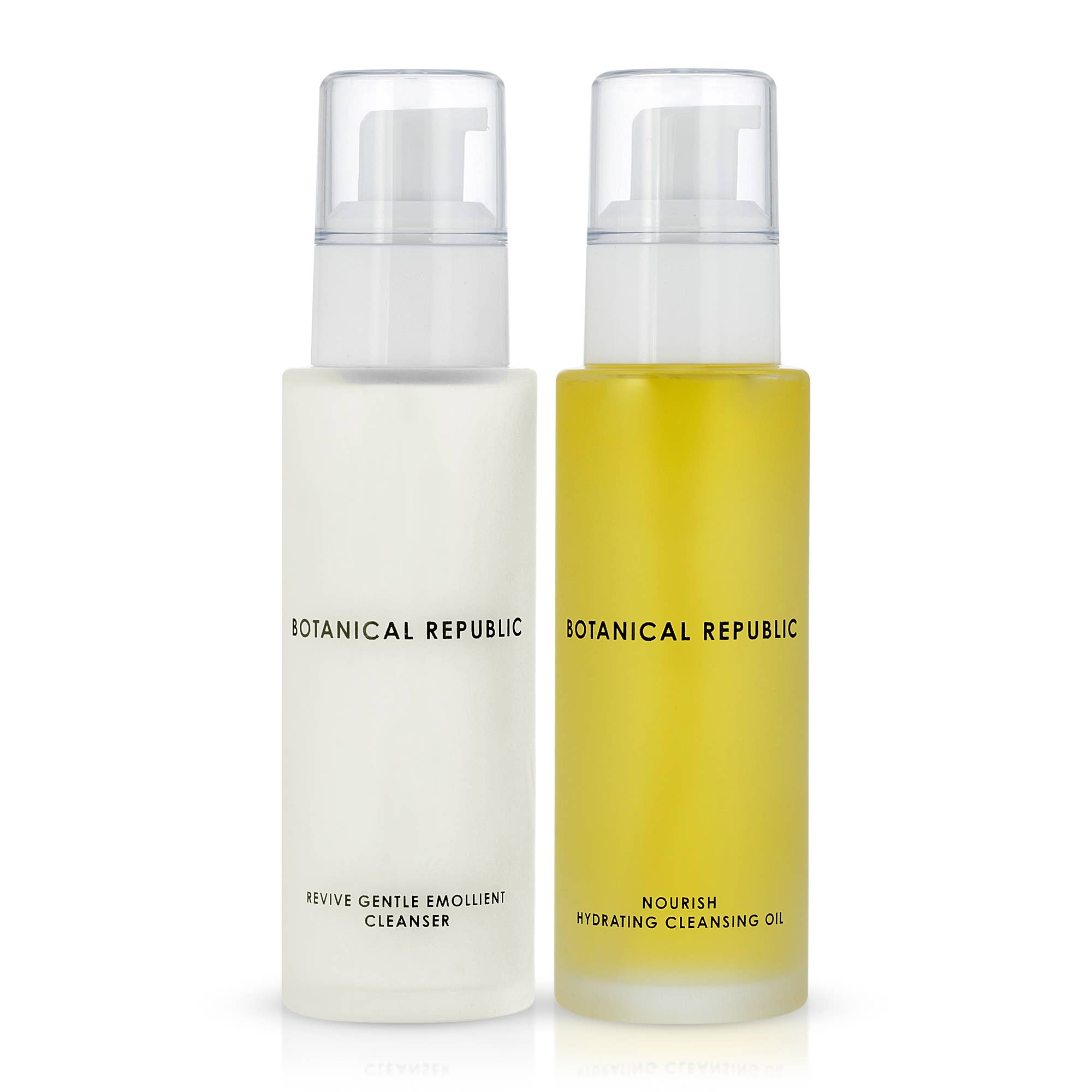 Double Cleansing Duo | Trada Marketplace