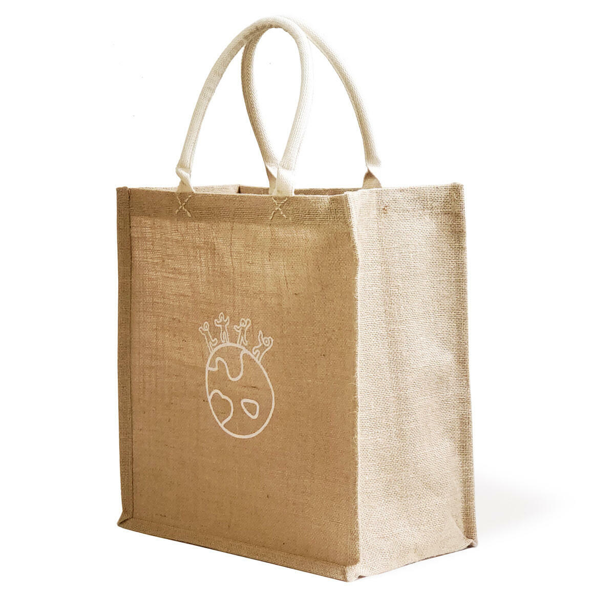 Market Bag - Earth | Trada Marketplace