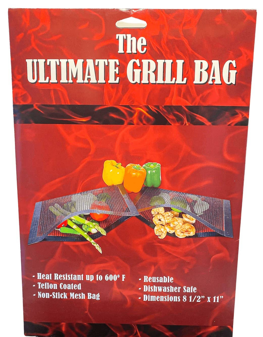 *New* Ultimate Grill Bag | Trada Marketplace