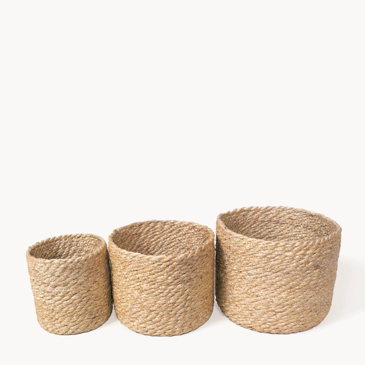 Kata Bin (Set of 3) | Trada Marketplace