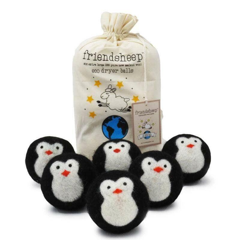 Cool Friends Eco Dryer Balls   Trada Marketplace