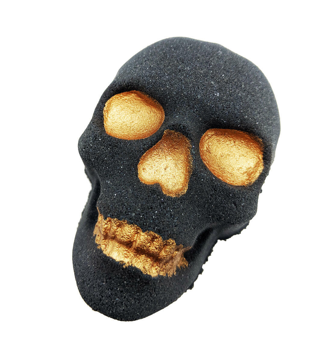 Black Beard - Bath Bomb | Trada Marketplace
