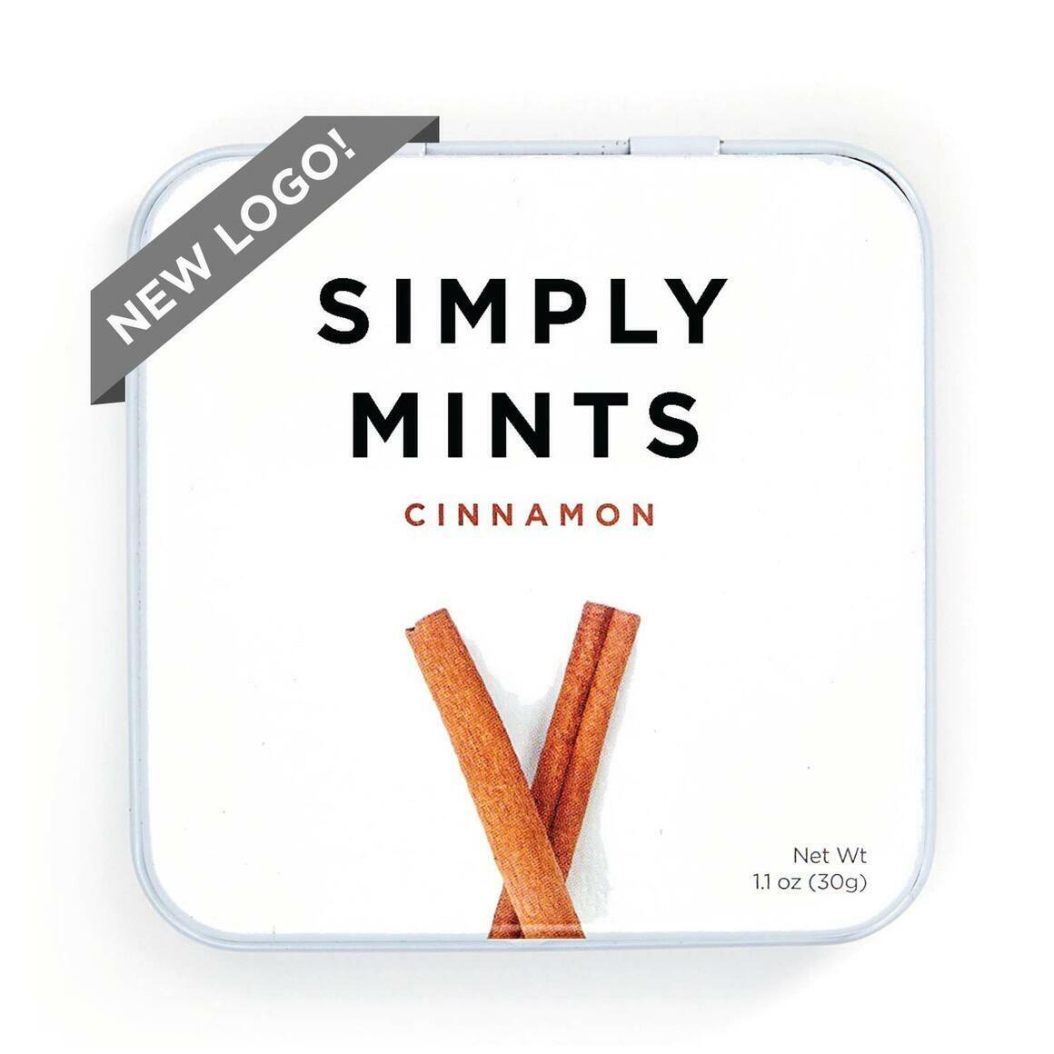 Simply Mints: Cinnamon | Trada Marketplace
