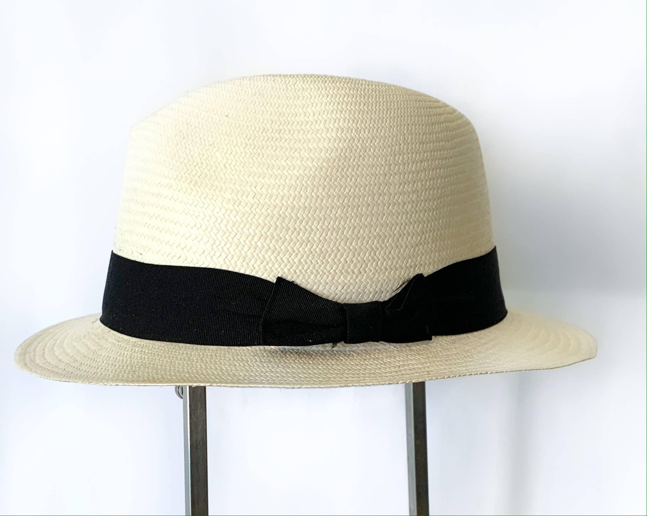 Lemloreli - Classic Fedora Hat | Trada Marketplace