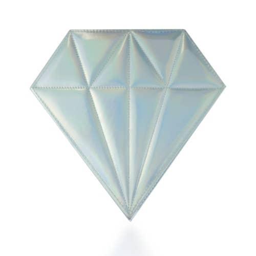 Stinaface Diamond Unicorn Brush Set | Trada Marketplace