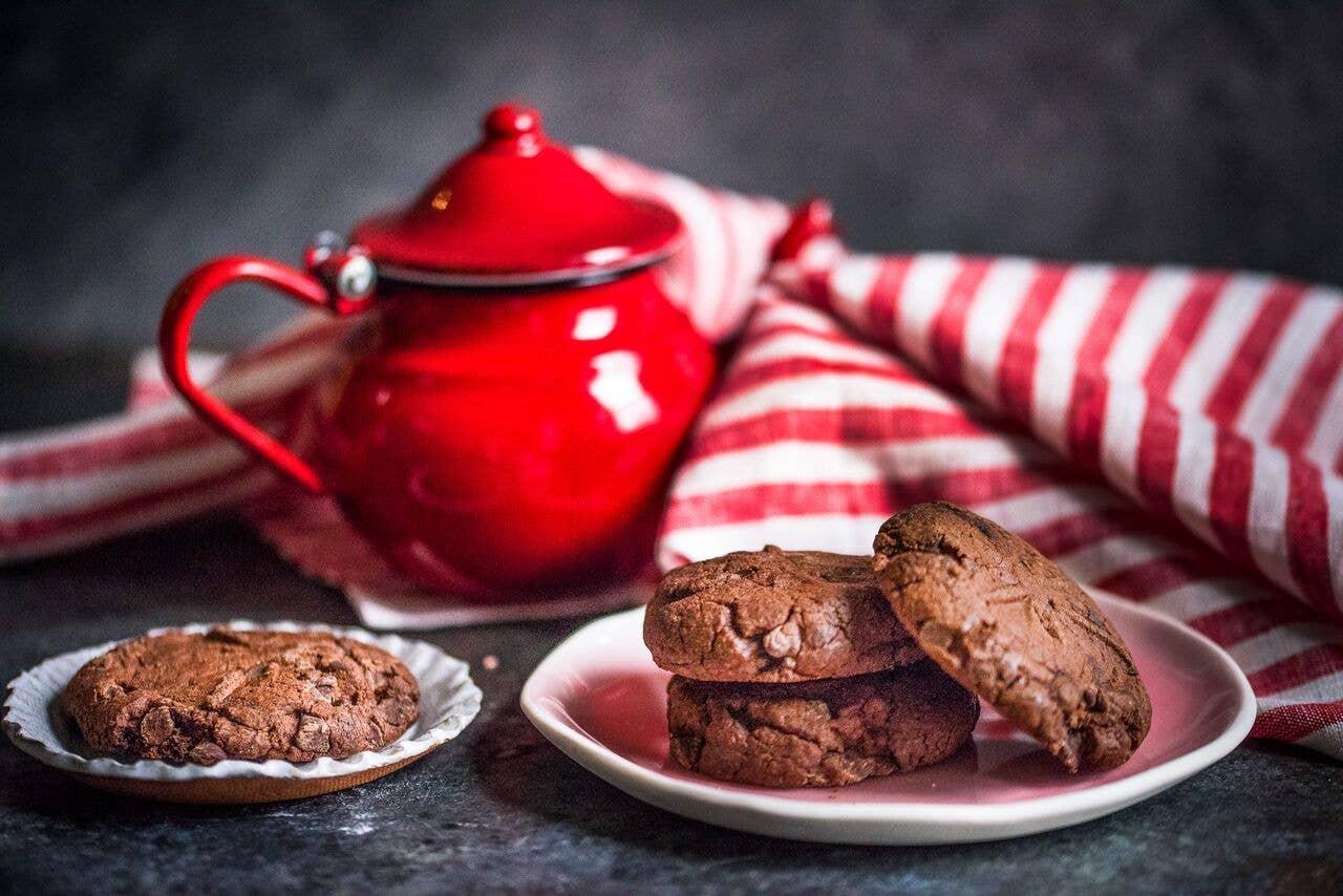 Triple Chocolate | Trada Marketplace