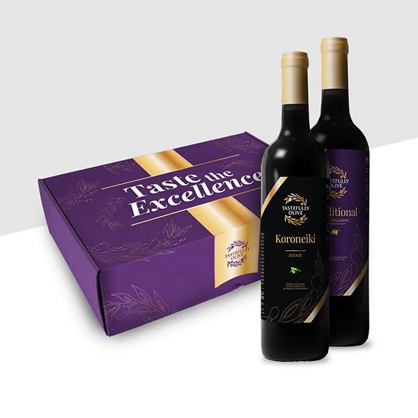Tastefully Olive | Trada Marketplace