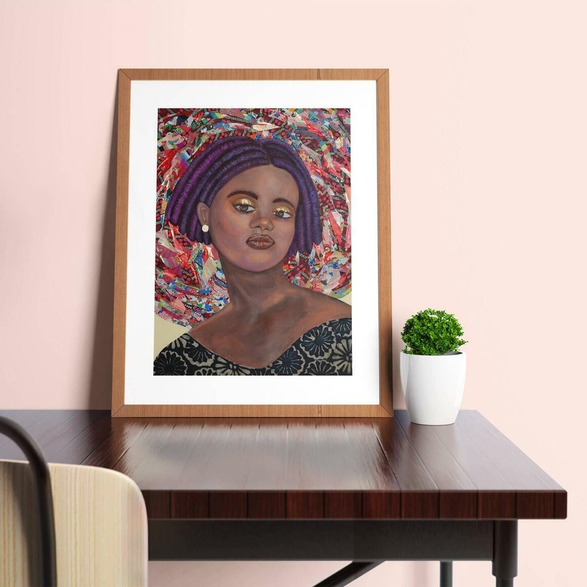 Open Edition: Portrait 13 | Trada Marketplace