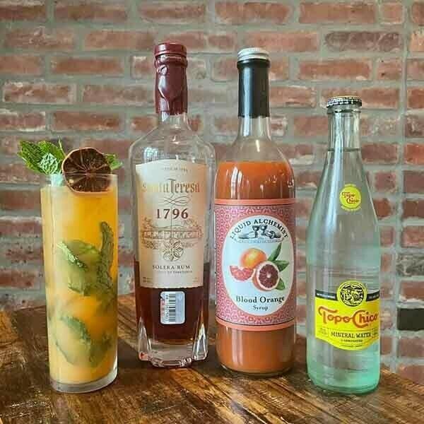 Liquid Alchemist | Trada Marketplace