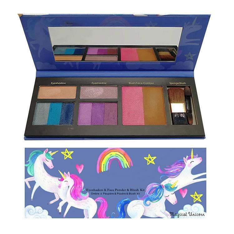 Younicorn on the Go Palette   Trada Marketplace
