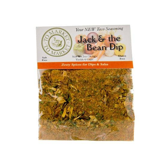 Jack and The Bean Dip Spice | Trada Marketplace