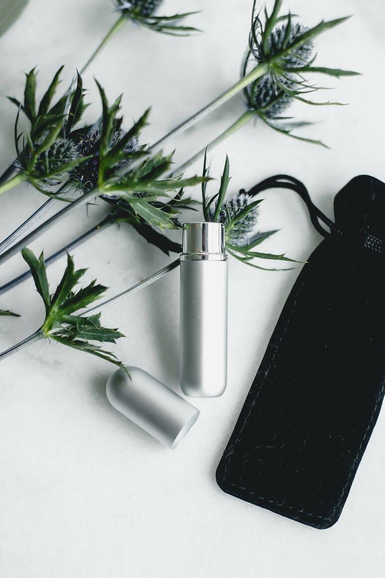 Aromatherapy Pocket Inhaler | Trada Marketplace