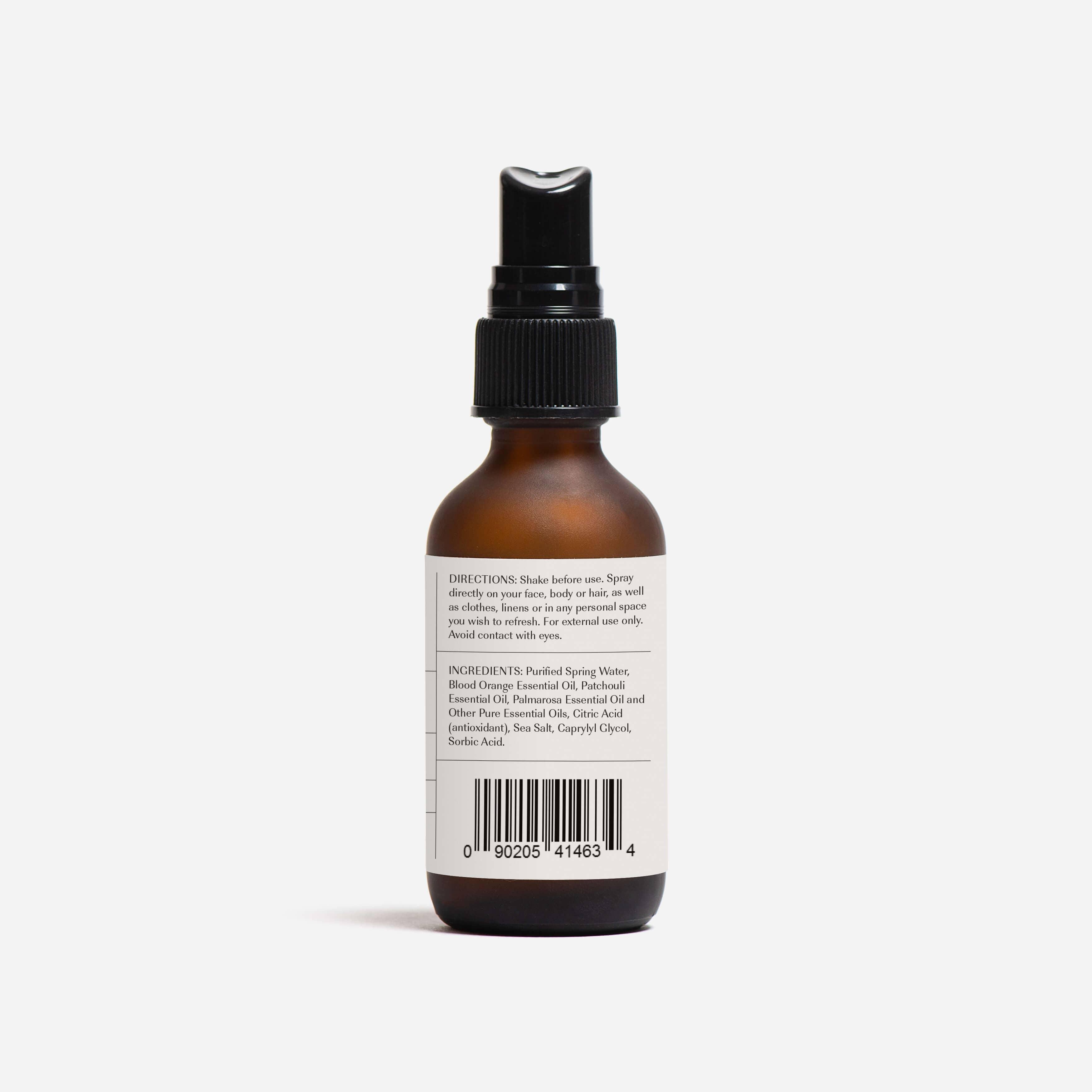 Coze Essential Spray | Trada Marketplace