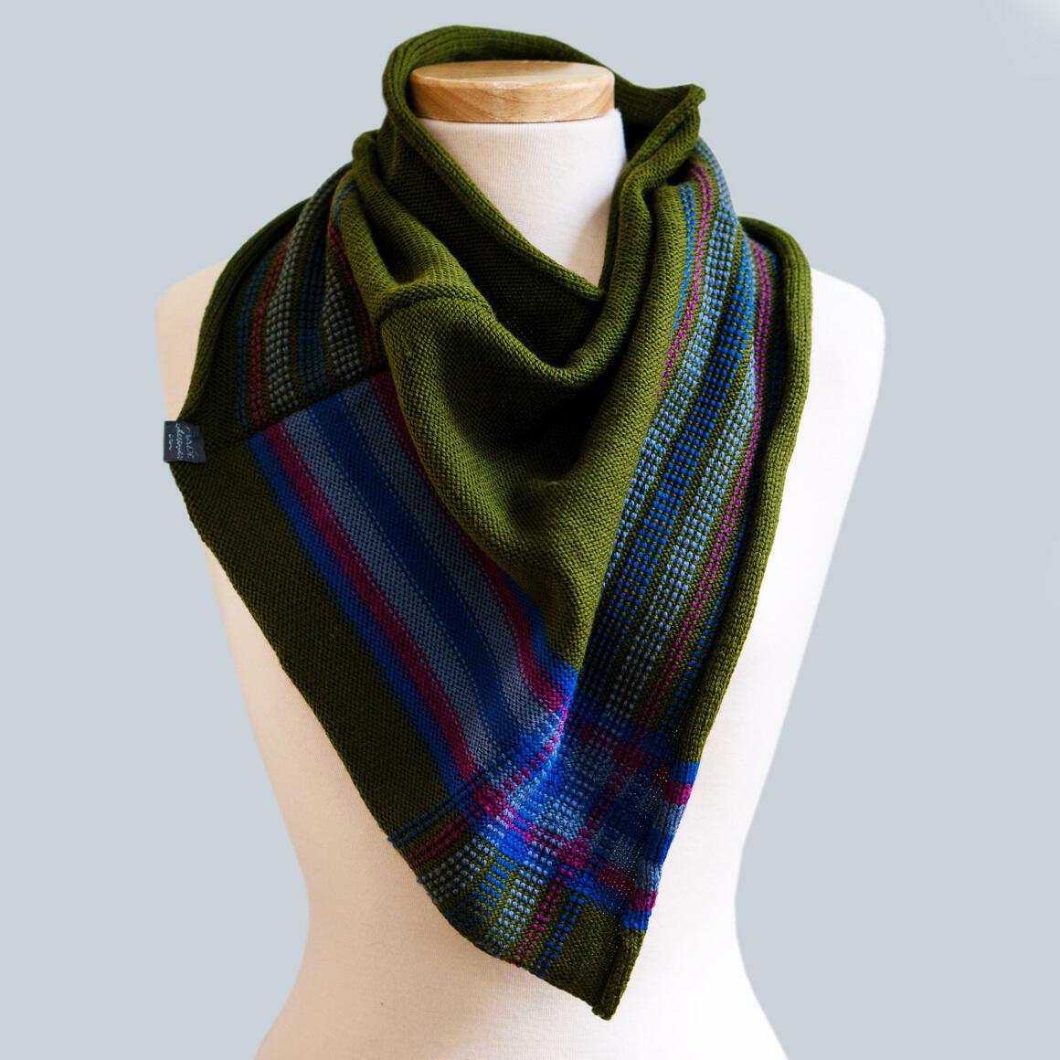 Bogong Wool Scarf | Trada Marketplace