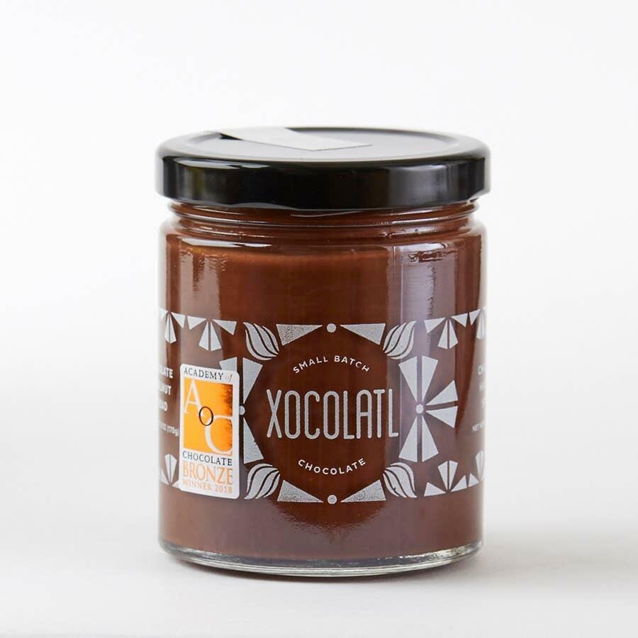 Chocolate Hazelnut Spread   Trada Marketplace