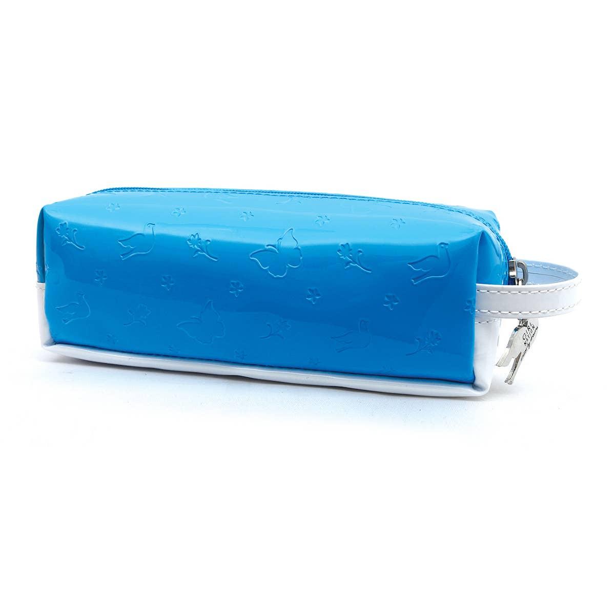Brains & Beauty Case-Electro BLUE | Trada Marketplace